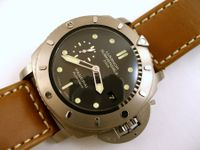 PANERAI 1950 SUBMERSIBLE 3 DAYS 2500M