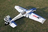 Extra 330SC EX, Spw 1370mm, Goldwing/ARF