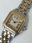 CARTIER PANTHERE GOLD 18 KT. STAHL