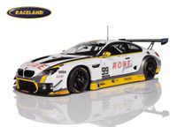 BMW M6 GT3 ROWE RACING #99 1/18 PMA NEU