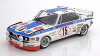 BMW 3.0 CSL #15 1973 1/18 PMA NEU ltd.