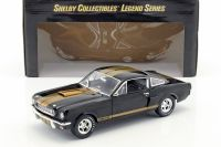 Ford Mustang Shelby GT 350H 1966 schwarz