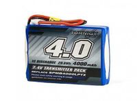 Turnigy 4000mAh Lipo Transmitter Battery