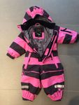 Baby Winter Overall 62/68