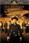 Return of the Magnificent Seven -Western
