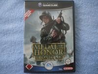 Medal of the Honor FRONTLINE GameCube