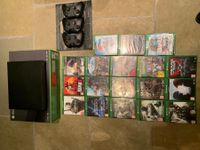 Xbox One X , 18 Games , 3 Kontroller
