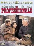 THE PROFESSIONALS - Lee Marvin - WESTERN