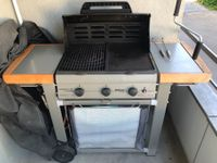 Campingaz Grill Adelaide 3 Classic L