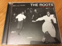 CD The Roots - things fall apart