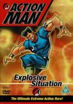 DVD - Action Man