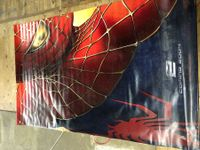 Original Filmplakat Spiderman 2