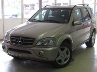 MERCEDES-BENZ ML 400 CDI Exclusive Automatic