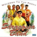 Saragossa Band: Welcome To The Party