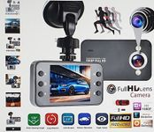 W73 - Dashcam 1080P Full HD-Bildschirm