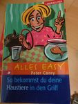 Jugend Buch ALLES EASY