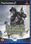 PS 2: Medal of Honor - Frontline
