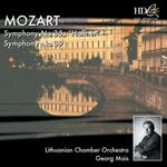 Mozart-Lithuanian Chamber Orchestra