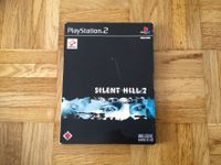 Silent Hill 2 Limited Edition PS2