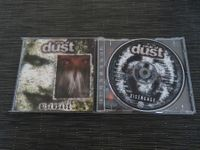 CIRCLE OF DUST Disengage INDUSTRIAL 1998