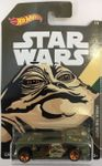 Star Wars, Jabba The Hutt/Dedra II