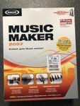 Software Music Maker