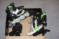 Inline-Skates Neo Obscure