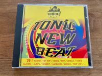 Tonic New Beat