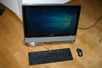Asus All In One PC mit Toucheingabe