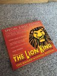 CD The Lion King ab 1.-!