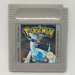 Nintendo Game Boy Pokemon Silber