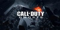 PS 3  Call of Duty Ghosts 100% UNCUT