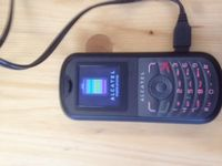 Alcatel - Handy Type OT-203e