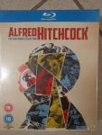 Alfred Hitchcock the masterpiece coll.