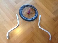 Kit de jogging Thule Chariot Cross CX 2