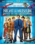 Night at the Museum: Battle of the S...