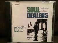 CD Soul Dealers - Promer Asalto