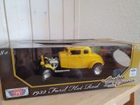 Ford Hot Rod 1932  in 1:18
