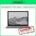 MICROSOFT SF LAPTOP I5/8GB/128 PL