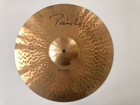 """Paiste Dimensions Power Bell Ride 22"""""""