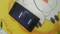 Android Smartphone: Sony Xperia E3 D2203