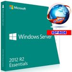 Windows Server 2012 R2 Essentials 32/64