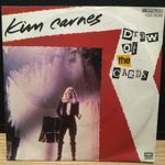 Kim Carnes – Draw Of The Cards