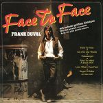 Frank Duval - Face To Face