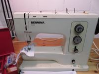 Bernina 830record revidiert NEUES Zahnr.