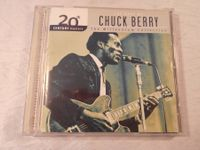 Chuck Berry - The Millenium Collection
