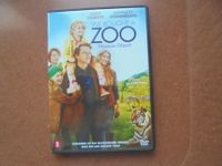 We bought a zoo - Damon, Johansson