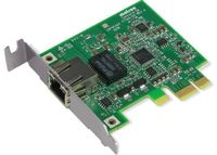 GigEVision interface card