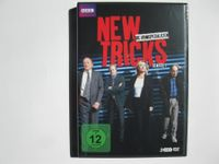 New Tricks, Staffel 1 komplett