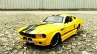FORD MUSTANG GT 1967 1:24 PRO RODZ
